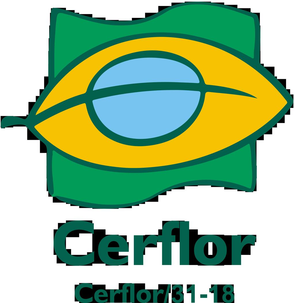 Logo Certificação
