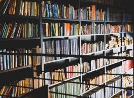 impressão de livros sob demanda
